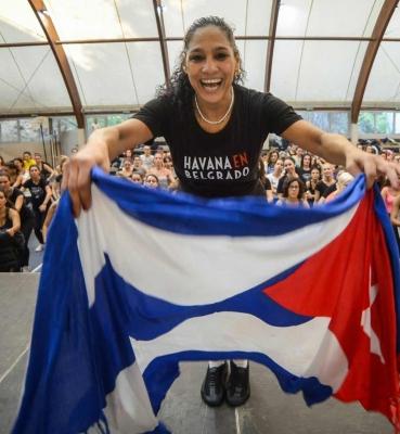 Madeline Rodriguez